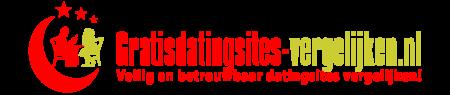 Altijd een gratis datingsite die bij je past! Logo